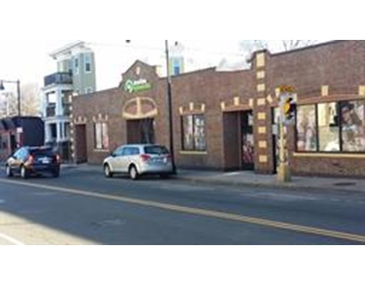 1678 Dorchester Ave, Boston, MA 02122