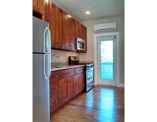 Additional photo for property listing at 18 pompeii  Boston, Massachusetts 02119 United States