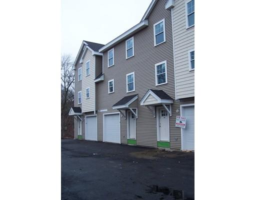 Condominium for Sale at 213 Main Maynard, Massachusetts 01754 United States