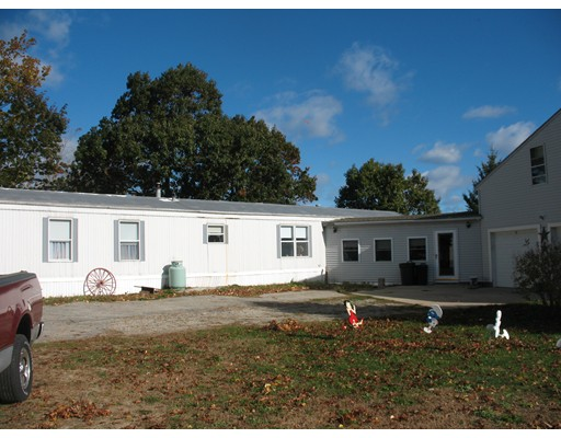 Multi-Family Home for Sale at 319 Rte 286 Seabrook, New Hampshire 03874 United States