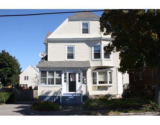 312 Farrington Street, Quincy, MA 02170