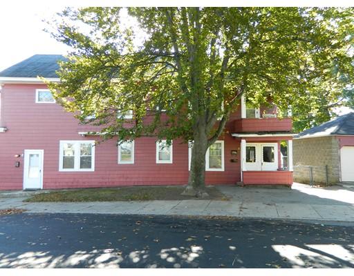 Casa Multifamiliar por un Venta en 6 Hobson Street Lawrence, Massachusetts 01841 Estados Unidos