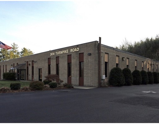 Commercial for Sale at 304 Turnpike Road 304 Turnpike Road Southborough, Massachusetts 01772 United States