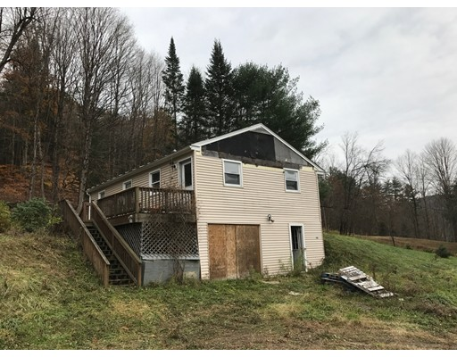 Single Family Home for Sale at 108 Main Road Colrain, Massachusetts 01340 United States