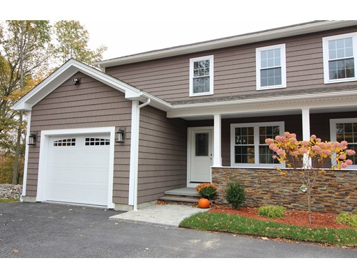 Condominium for Sale at 318 River Road Lincoln, Rhode Island 02865 United States