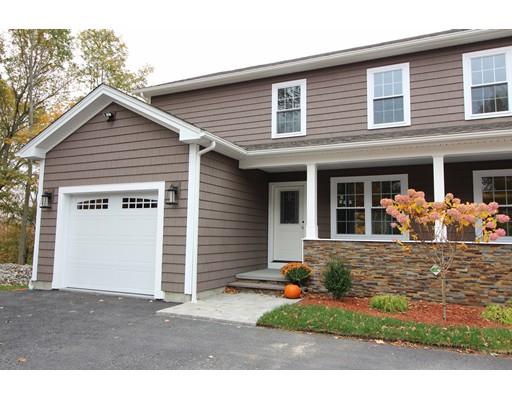 Condominio por un Venta en 318 River Road Lincoln, Rhode Island 02865 Estados Unidos