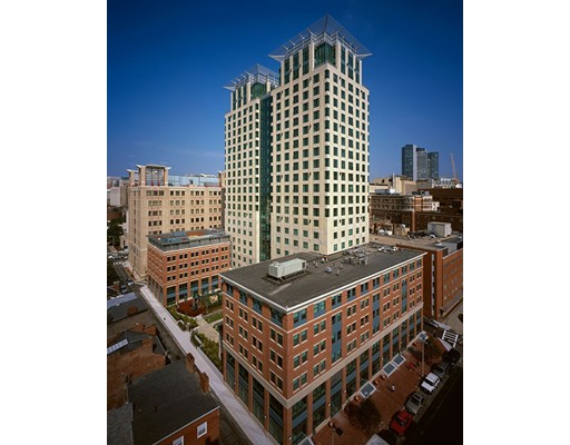 Коммерческий для того Аренда на 197 Harrison Avenue 197 Harrison Avenue Boston, Массачусетс 02111 Соединенные Штаты