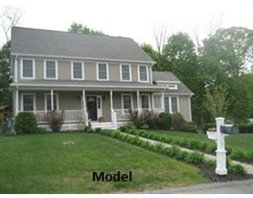 Lot 27 Overlook Drive, Danvers, MA 01923