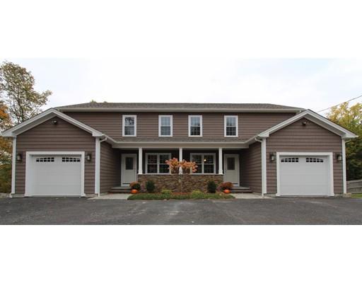 多户住宅 为 销售 在 318 River Road Lincoln, 罗得岛 02865 美国