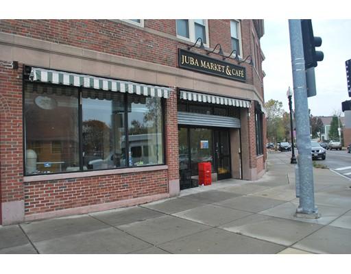 Additional photo for property listing at 50 John Eliot Square 50 John Eliot Square Boston, Massachusetts 02119 Estados Unidos