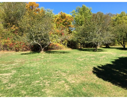 Land for Sale at 108 South Worcester Street Norton, Massachusetts 02766 United States