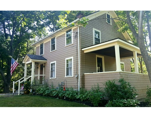 15 Warren Place, Weston, MA 02493