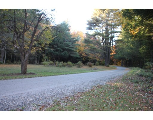 Land for Sale at 110 Capen Street Worthington, Massachusetts 01098 United States