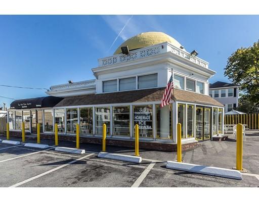 Commercial for Sale at 472 Main Street Stoneham, Massachusetts 02180 United States