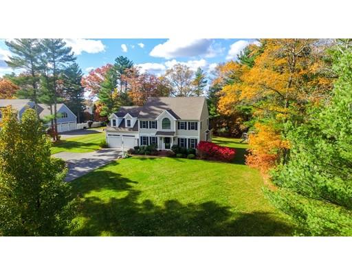 Single Family Home for Sale at 17 Arrowhead Path Halifax, Massachusetts 02338 United States
