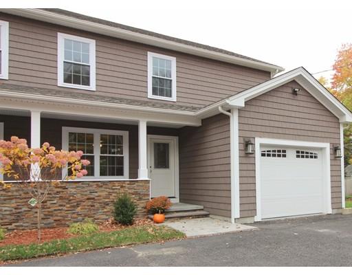 Casa Unifamiliar por un Venta en 318 River Road Lincoln, Rhode Island 02865 Estados Unidos