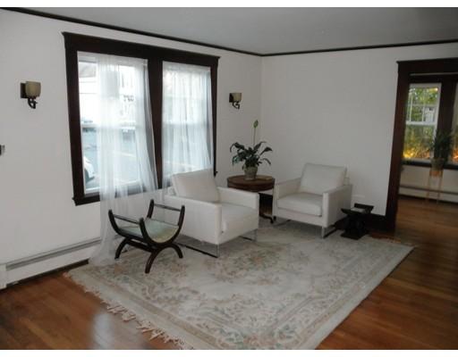 Single Family Home for Sale at 7 Herbert Street Wakefield, Massachusetts 01880 United States