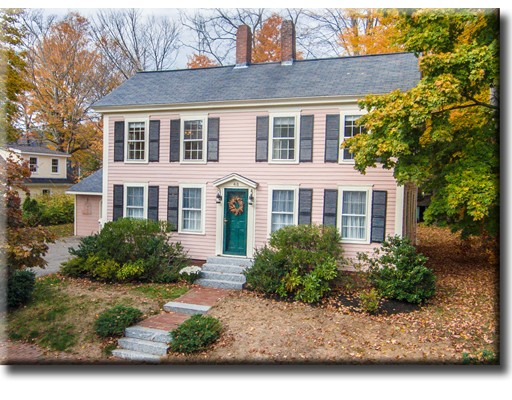 Tyng Street is a similar priced home to 48 Tyng St in Newburyport Ma