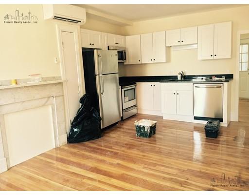 Single Family Home for Rent at 18 Allston Boston, Massachusetts 02129 United States