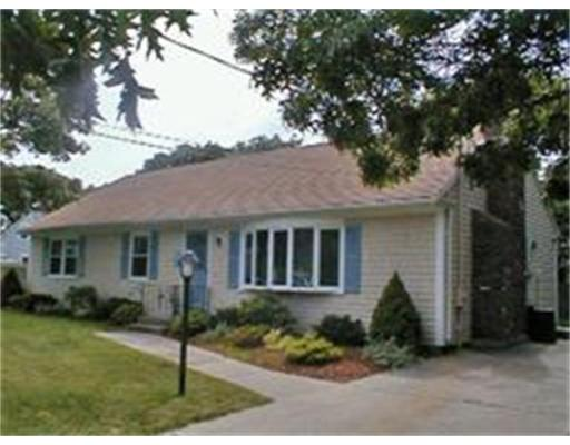 Single Family Home for Rent at 5 Mayo Rd #1 5 Mayo Rd #1 Yarmouth, Massachusetts 02664 United States