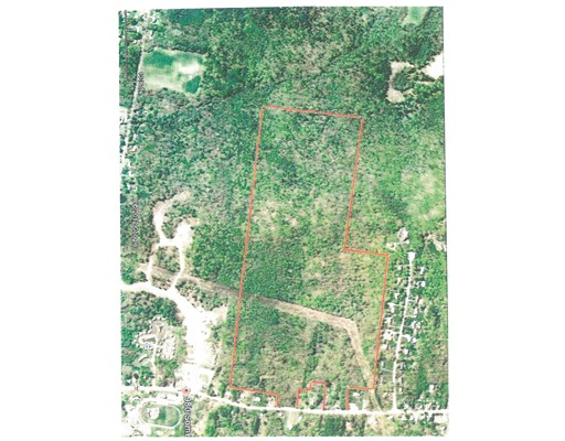 Land for Sale at 766 Somerset Avenue Dighton, 02715 United States