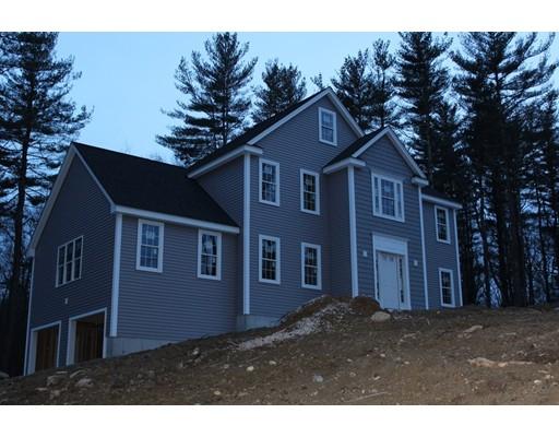 Casa Unifamiliar por un Venta en 251 YEW STREET Douglas, Massachusetts 01516 Estados Unidos