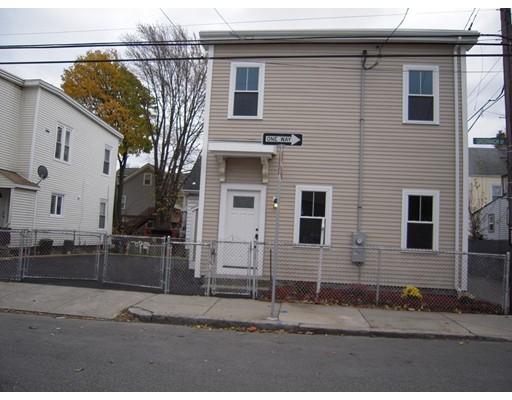 31 Greenwich St, Boston, MA 02122