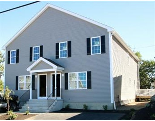 6 Stanley Ct A - Left, Gloucester, MA 01930