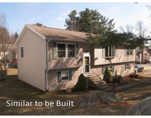 Single Family Home for Sale at 9 Wauwinet Barre, Massachusetts 01005 United States