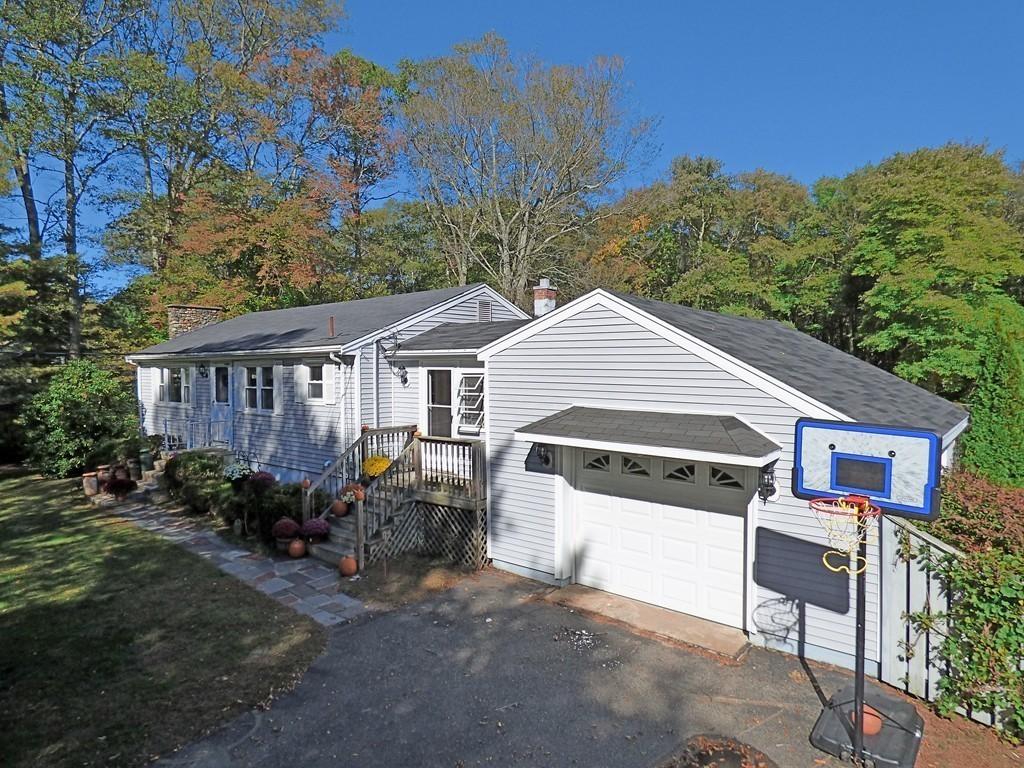 $299,900 - 3Br/2Ba -  for Sale in West Bridgewater