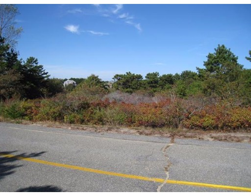 Land for Sale at 19 Priest Road 19 Priest Road Truro, Massachusetts 02666 United States