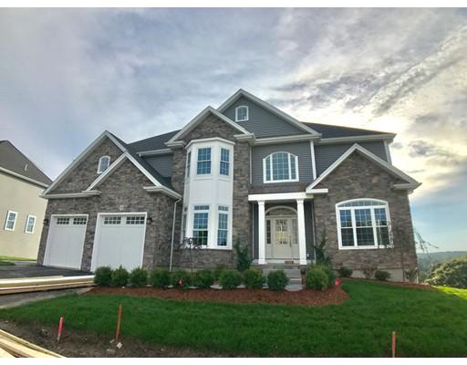 独户住宅 为 销售 在 4 Hitching Hill Road Saugus, 马萨诸塞州 01906 美国