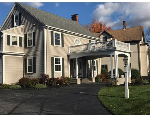 Additional photo for property listing at 160 Park Street  Attleboro, Massachusetts 02703 Estados Unidos