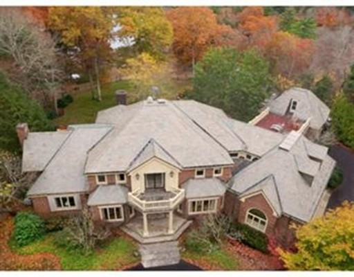 Single Family Home for Sale at 31 Ortolani Circle Kingston, Massachusetts 02364 United States