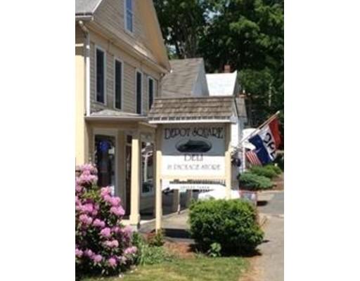 独户住宅 为 销售 在 104 Pleasant Street East Brookfield, 马萨诸塞州 01515 美国