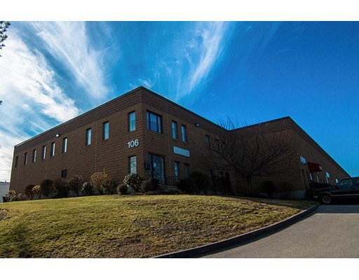 Commercial for Rent at 106 Finnell Drive 106 Finnell Drive Weymouth, Massachusetts 02188 United States