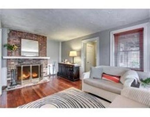 Additional photo for property listing at 15 Crombie Street  Salem, Massachusetts 01970 United States