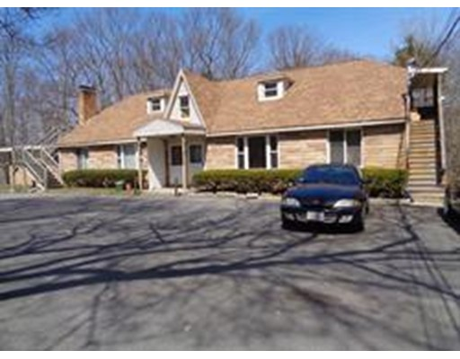 Multi-Family Home for Sale at 110 Southbridge Road Dudley, 01571 United States