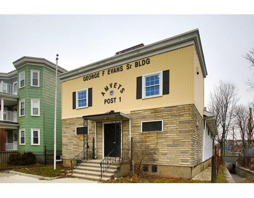 Commercial for Sale at 119 Belgrade Avenue Boston, Massachusetts 02131 United States