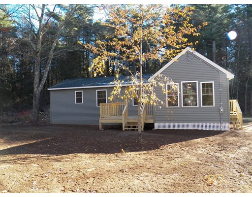 Single Family Home for Sale at 30 Little Alum Road Brimfield, 01010 United States