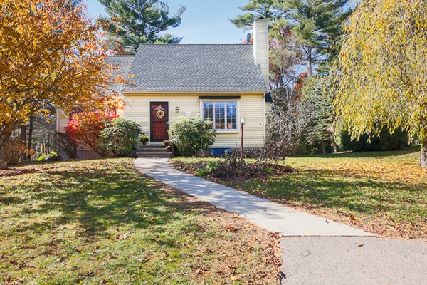 Property for sale at 39 Andrews Farm Road, Boxford,  MA 01921