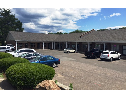 Commercial for Rent at 11 South Road Somers, Connecticut 06071 United States