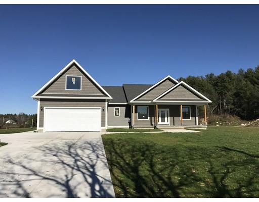 独户住宅 为 销售 在 95 Bardwell Street 贝尔彻敦, 马萨诸塞州 01007 美国