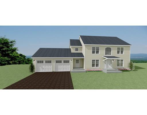 Maison unifamiliale pour l Vente à 17 Littlefield Pond Road Harwich, Massachusetts 02645 États-Unis
