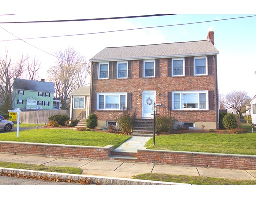 41 Lodge Road, Newton, MA 02465