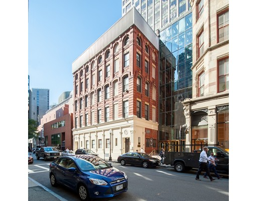 Multi-Family Home for Sale at 103 Arch Street Boston, Massachusetts 02110 United States