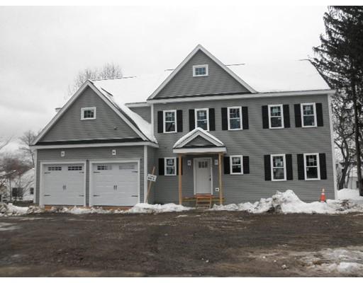 Частный односемейный дом для того Продажа на 86 Earle Street Norwood, Массачусетс 02062 Соединенные Штаты