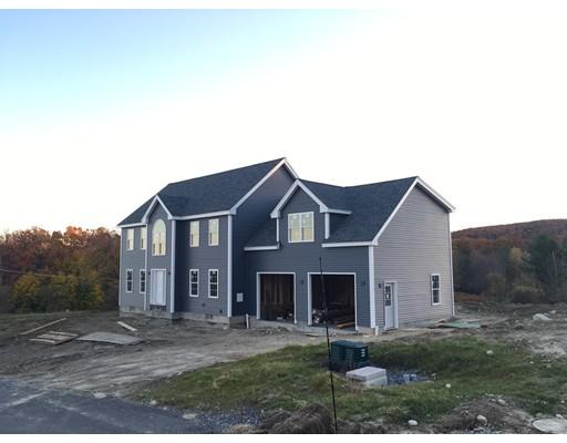 独户住宅 为 销售 在 10 Sheldon Drive Leominster, 01453 美国