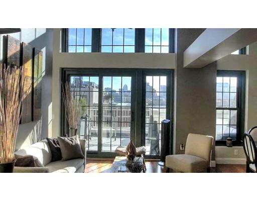 Casa Unifamiliar por un Alquiler en 150 Cambridge Street Cambridge, Massachusetts 02139 Estados Unidos