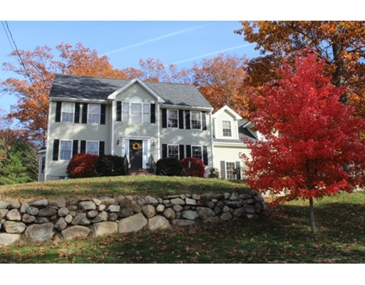 28  Highridge Rd,  Bellingham, MA